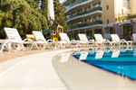 Сlipart Swimming Pool Hotel Beach Chair Sea photo  BillionPhotos