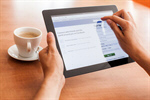 Сlipart ipad Facebook Digital Tablet People Coffee photo  BillionPhotos