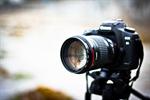 Сlipart Camera Digital Camera Lens SLR Camera Isolated photo free BillionPhotos