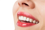 Сlipart smile dental care closeup joyful photo  BillionPhotos