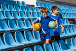 Сlipart Soccer Child Soccer Ball Sport Little Boys photo  BillionPhotos