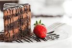 Сlipart Cake Chocolate Cake Chocolate Torte Dessert photo  BillionPhotos