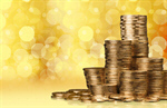 Сlipart Coin Currency Gold Stack Wealth   BillionPhotos