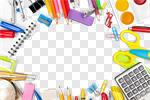 Сlipart school back notebook background closeup photo cut out BillionPhotos