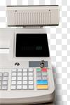 Сlipart Cash Register Cashier Checkout Counter Supermarket Retail photo cut out BillionPhotos