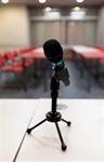 Сlipart Microphone Event Presentation Podium Seminar photo  BillionPhotos