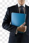 Сlipart Report Business Plan Efficiency blue photo cut out BillionPhotos