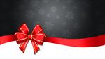 Сlipart Christmas Bow Ribbon Ribbon Bow vector  BillionPhotos