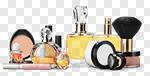Сlipart Cosmetics Make-up Perfume Beauty Personal Accessory photo cut out BillionPhotos