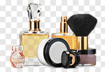 Сlipart Cosmetics Make-up Perfume Beauty Personal Accessory photo cut out BillionPhotos