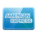 Сlipart credit card card bank card American Express American express card vector icon cut out BillionPhotos