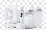 Сlipart Cosmetics Moisturizer Bottle Make-up Spa Treatment photo cut out BillionPhotos