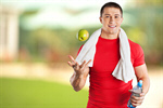 Сlipart Men Exercising Healthy Lifestyle Sport Gym   BillionPhotos