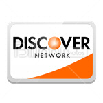 Сlipart credit card card bank card Discover Card  Discover Network Interbank Network vector icon cut out BillionPhotos