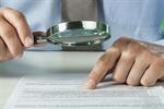 Сlipart document contract review report law photo  BillionPhotos