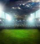 Сlipart stadium soccer field light sport   BillionPhotos