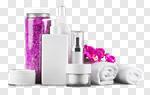 Сlipart Merchandise Perfume Cosmetics Beauty Spa Treatment photo cut out BillionPhotos