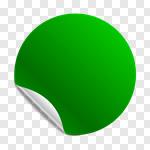 Сlipart Label Badge Circle Blank angle vector cut out BillionPhotos