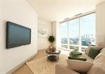 Сlipart Indoors Contemporary Domestic Room Lifestyles Apartment 3d  BillionPhotos