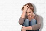 Сlipart Depression Women Sadness Teenager Violence   BillionPhotos