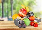 Сlipart fitness food eating sport diet   BillionPhotos