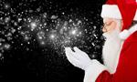 Сlipart santa claus beard wind man profile   BillionPhotos