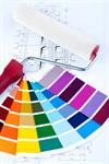 Сlipart Paint Indoors Domestic Room House Vehicle Interior photo  BillionPhotos