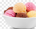 Сlipart ice cream gelato icecream background photo cut out BillionPhotos