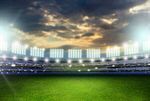 Сlipart soccer stadium crowd crowded field   BillionPhotos