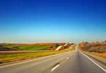 Сlipart Road the In Front Of Africa Distant photo  BillionPhotos