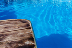 Сlipart pool deck summer wood water photo  BillionPhotos