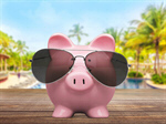 Сlipart Sunglasses Piggy Bank Savings Glasses Making A Save   BillionPhotos