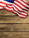 Сlipart American Flag Flag American Culture USA Waving   BillionPhotos