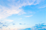 Сlipart Cloud Cloudscape Sky Cirrus Blue photo  BillionPhotos