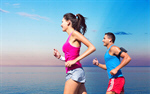 Сlipart running outdoor fit fitness woman   BillionPhotos