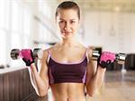 Сlipart trainer training gym personal model   BillionPhotos