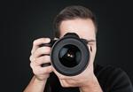 Сlipart Photographer Camera Photographing Expertise Journalist   BillionPhotos