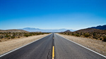 Сlipart Road Horizon Street Desert Desert Road photo free BillionPhotos