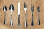 Сlipart tableware chrome kitchen white silverware   BillionPhotos