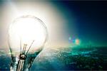 Сlipart Solar Energy Light Bulb Solution Resourceful Energy   BillionPhotos