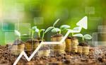 Сlipart business growth green money investment prosperity   BillionPhotos