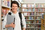 Сlipart Student College Student Teenager Male Laptop   BillionPhotos