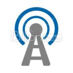 Сlipart Wi-fi Wireless Technology Wireless Wireless Signal Radio Wave vector icon cut out BillionPhotos