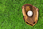 Сlipart Baseball Glove Baseballs Sports Glove Ball White Background   BillionPhotos