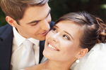Сlipart Wedding Bride Couple Groom Married photo  BillionPhotos