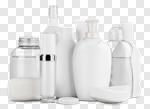 Сlipart Packaging Merchandise Bottle Cosmetics Plastic photo cut out BillionPhotos
