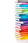 Сlipart Book Stack Textbook Multi Colored Color Image photo  BillionPhotos