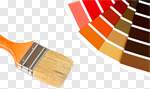 Сlipart Paint Indoors House Color Swatch Residential Structure photo cut out BillionPhotos
