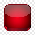 Сlipart Computer Icon Interface Icons Square Shape Shiny Glass vector cut out BillionPhotos