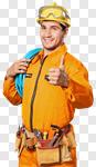 Сlipart electrician worker man ok builder photo cut out BillionPhotos